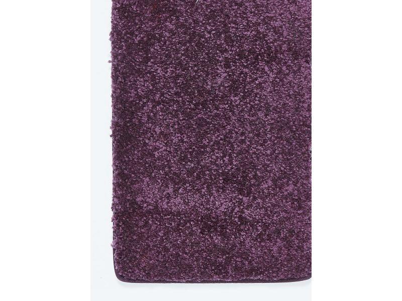 Tapis grand dimensions epaissia violet 490 x 800 cm fabriqué ...
