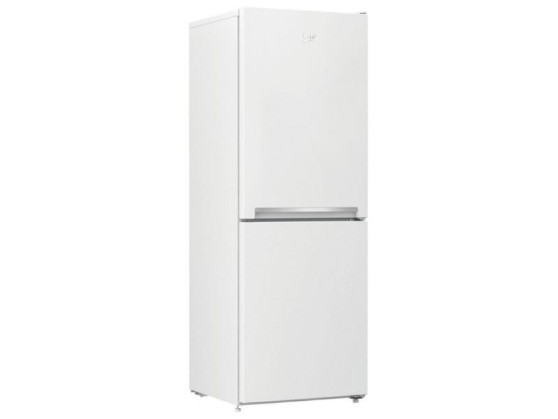Réfrigérateur combiné 54cm 229l a+ statique inox - rcsa240k30wn rcsa240k30wn