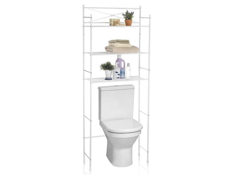 etag re de salle de bain marsa meuble de rangement au dessus des toilettes wc ou lave linge avec. Black Bedroom Furniture Sets. Home Design Ideas