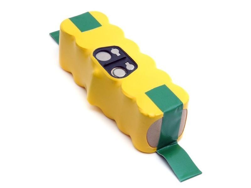 Batterie pour irobot roomba 4500mah