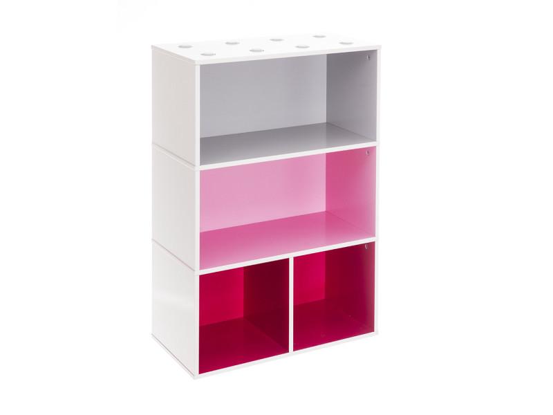 conforama meuble de rangement great meubles bureau. Black Bedroom Furniture Sets. Home Design Ideas