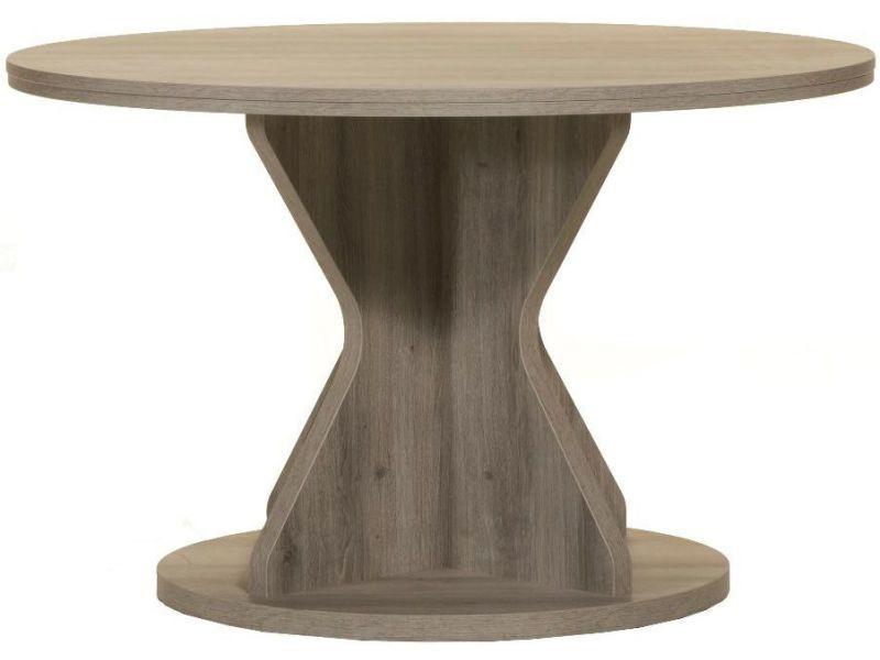Ronde Coloris Mara 12866 Co Extensible Contemporaine Cm Table P 120 qUVSGMpz
