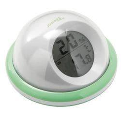 Thermomètre hygromètre jc-238
