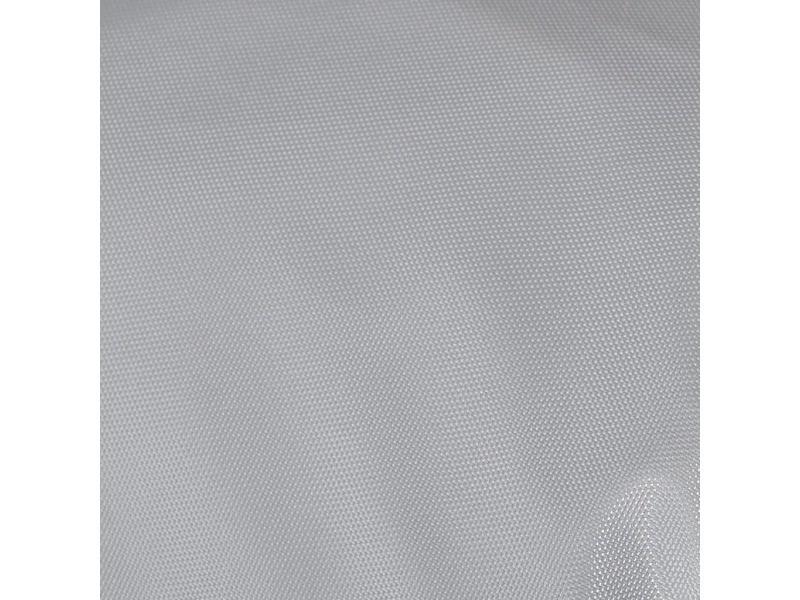 Icaverne - housses de bateau gamme housses de bateau 2 pcs gris longueur 488-564 cm largeur 239 cm