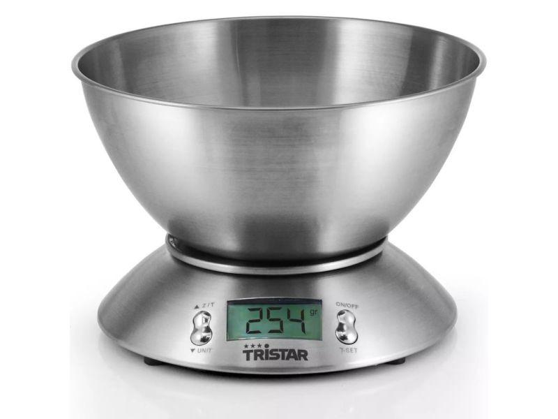 5 kg KitchenCraft Lovello Balance de cuisine m/écanique r/étro Capacit/é 5 kg noire de nuit