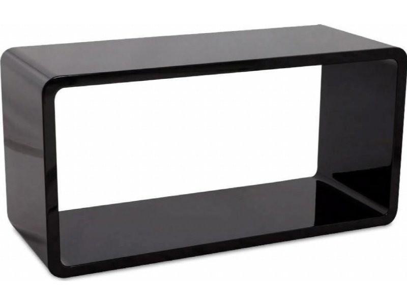 Table basse design recto CT00230BL