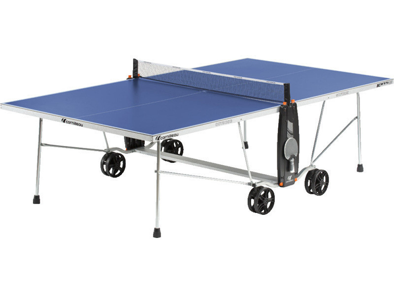 table ping pong ext rieur sport 100 s 274 x 152 x 76. Black Bedroom Furniture Sets. Home Design Ideas