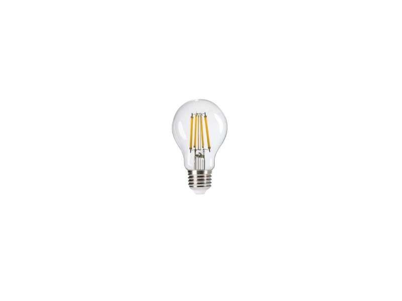Ampoule led e27 7w a60 équivalent à 60w - blanc du jour 6500k KL-29603