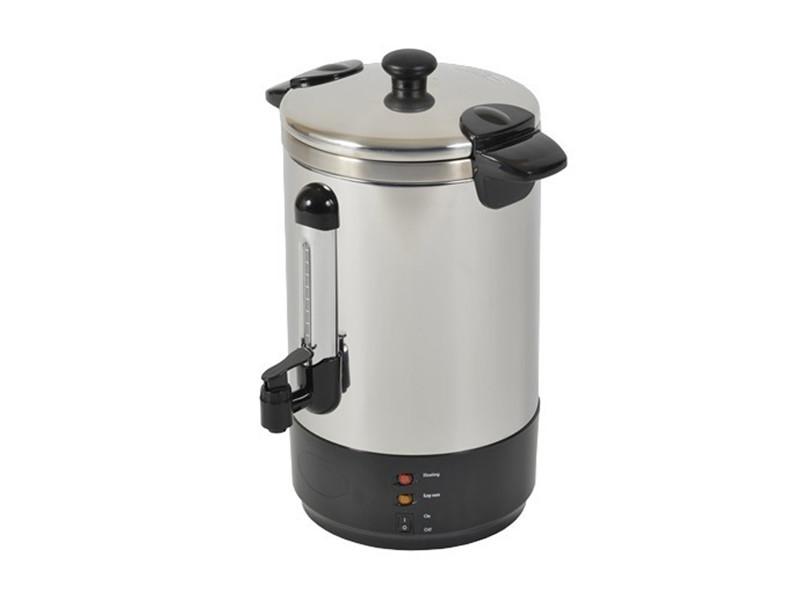 Percolateur café pro 8,8l 50 tasses - zj-88 zj-88