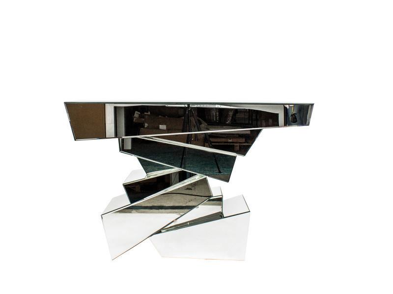 Mobilier transparent - kim hl130436