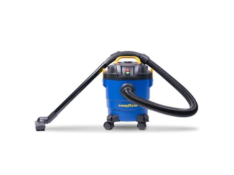 Aspirateur poussière et liquides goodyear 10l 1000w fonction souffleur 230v gy10vc