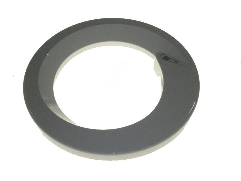 Enjoliveur de hublot exterieur pour lave linge laden - 481953228296
