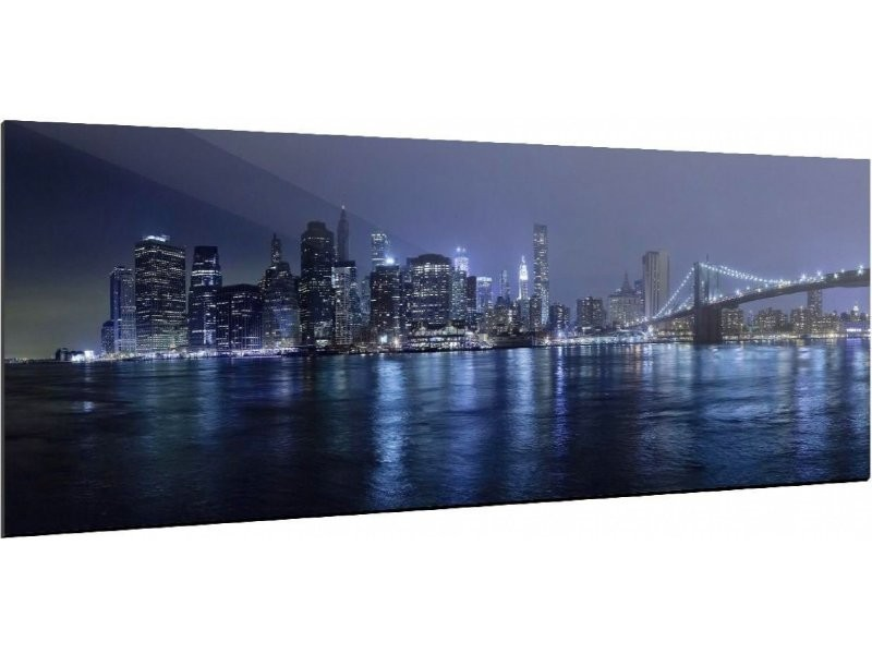Tableau new york by night PHOTPANOALU12040_2