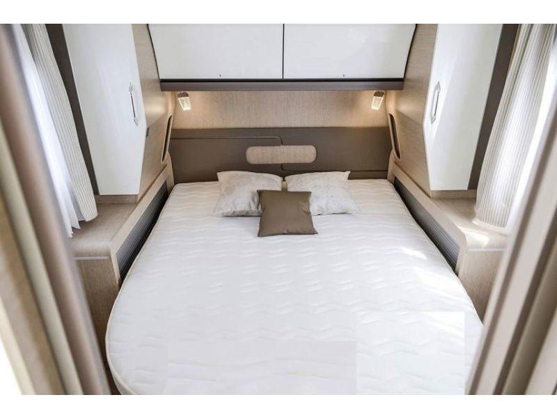 Matelas pour camping-car airflex