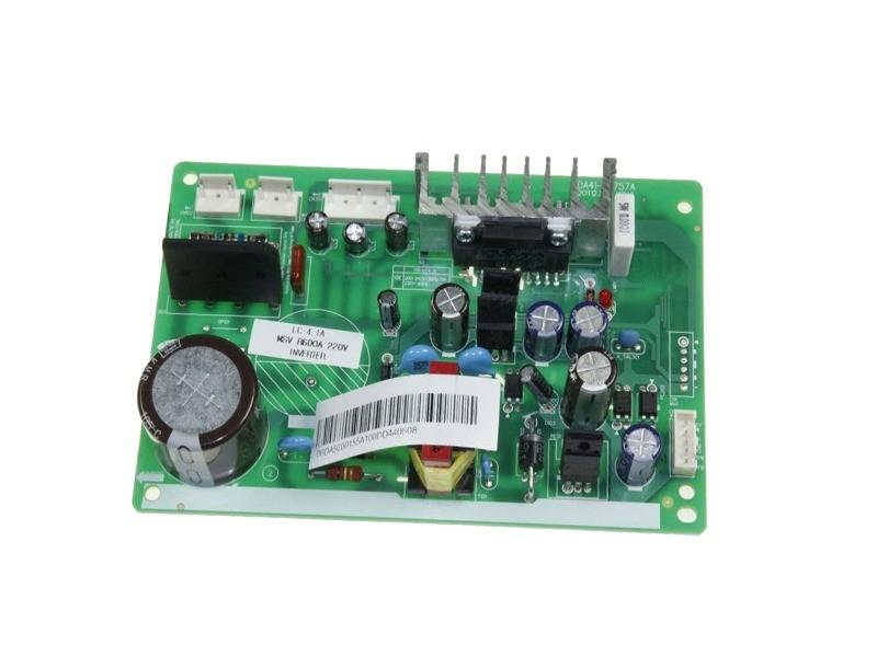 Platine sub inverter pour refrigerateur samsung - da92-00155a