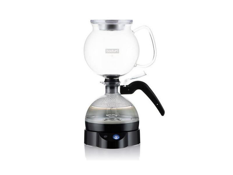 Cafetière filtre 4 tasses 1000w - 11822-01euro-320 11822-01euro-320