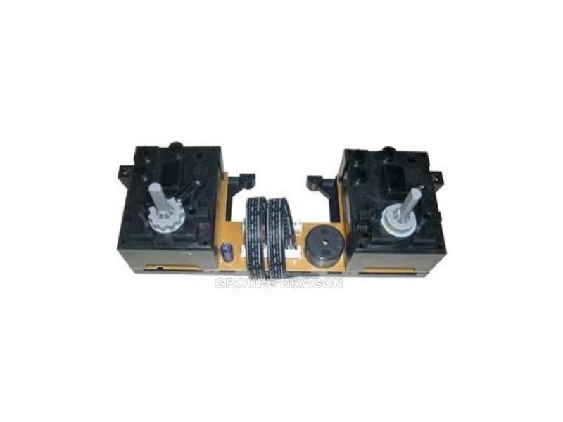 Module de controle pour four whirlpool