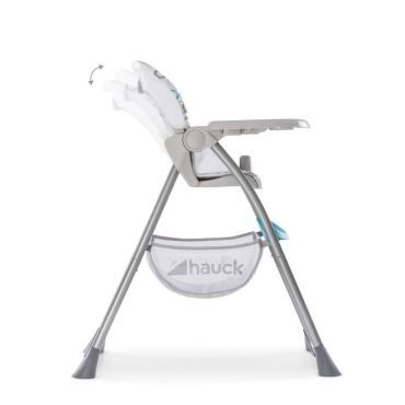 Icaverne chaise haute coussin chaise haute plateau