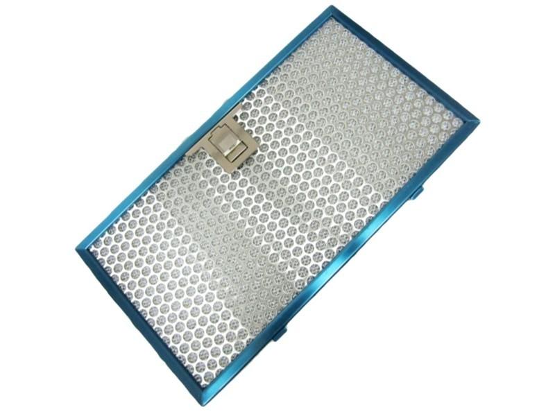 Filtre métal (anti graisses) hotte scholtes c00112781