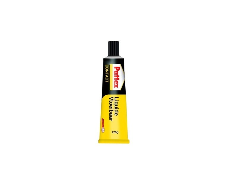 Pattex contact liquide blister 125gr