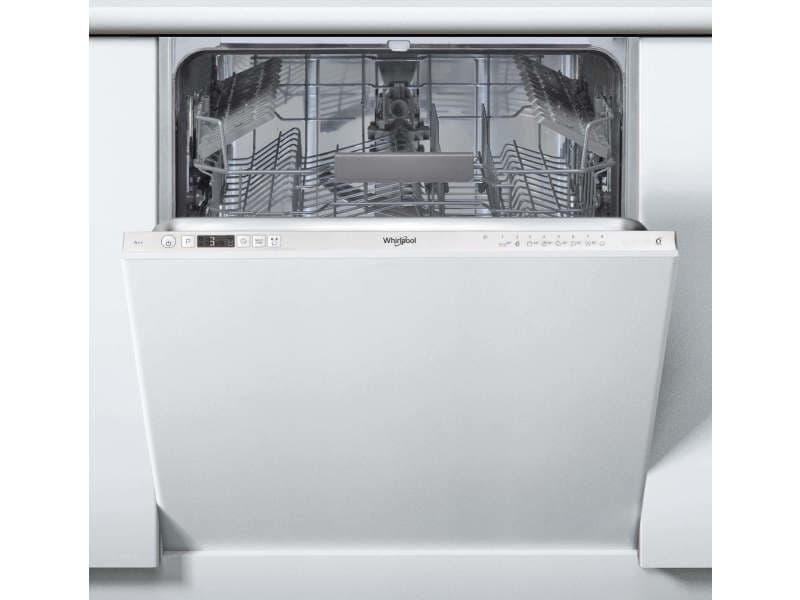 Whirlpool wkic 3 c 26 - lave-vaisselle tout intégrable