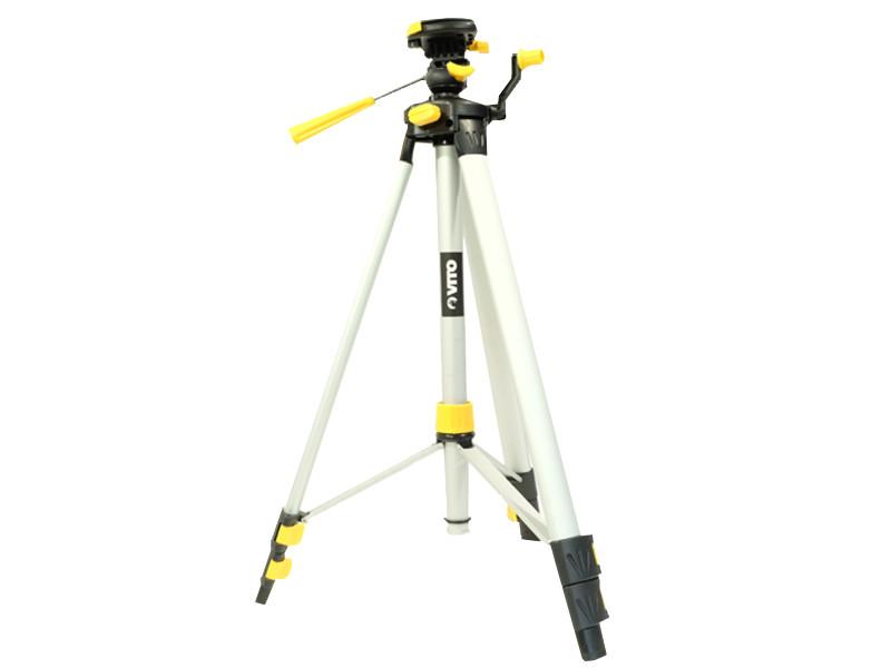 Trépied pour lasers, niveaux lasers, appareils photos, camescopes vito 60 à 150 cm trépied professionnel