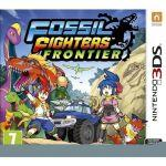 Fossil fighters frontier 3ds  ds