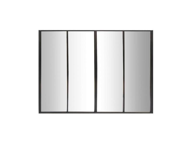 Miroir galet conforama miroir with miroir galet conforama for Conforama miroir blanc