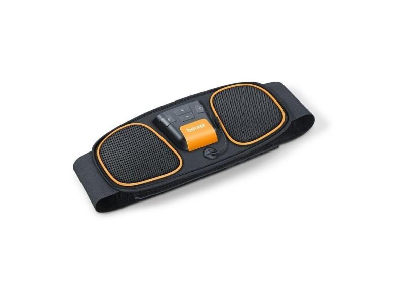 Em 32 - ceinture électro-stimulation abdominale (2 électrodes)