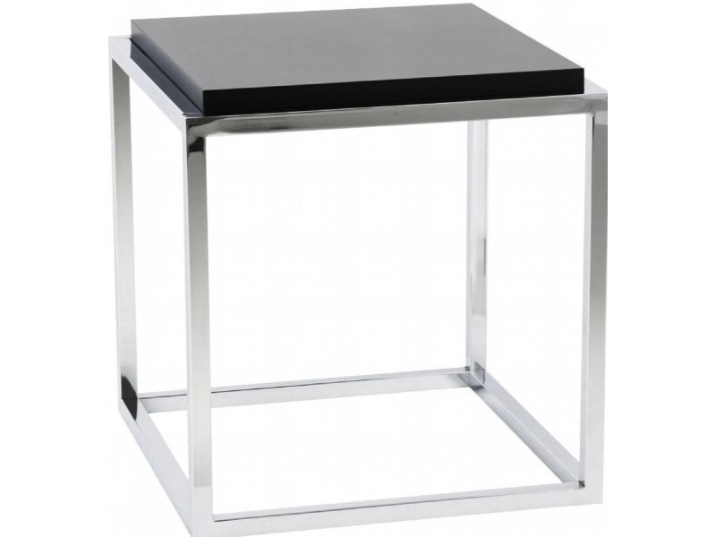Table basse design kvadra CT00300BL