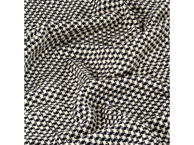 Icaverne - couvertures edition couverture en coton 220 x 250 cm bleu marine