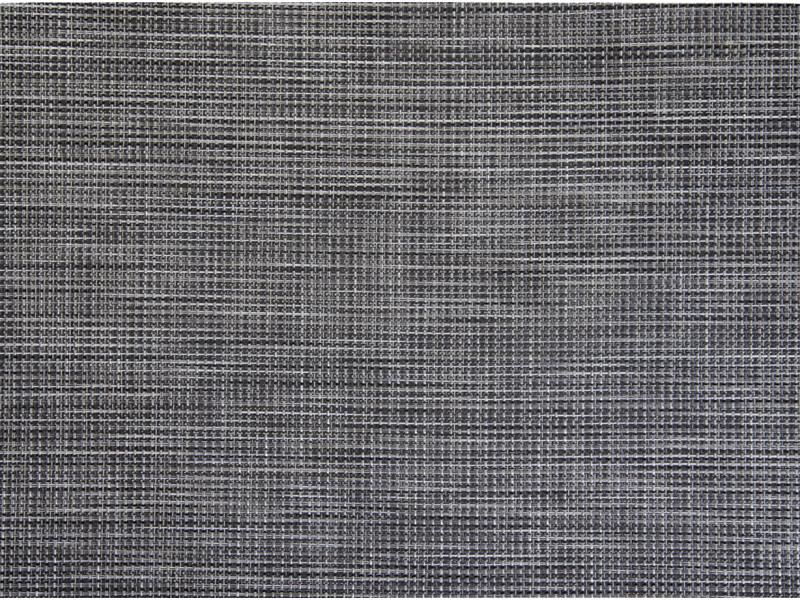 Set rectangulaire gala ebene 30 x 45 cm les ateliers du linge 2720080000