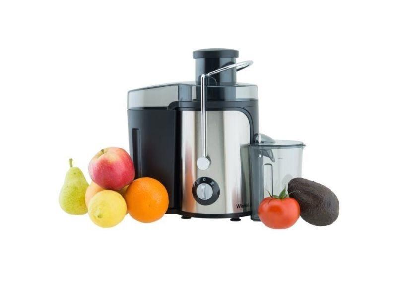 Winkel centrifugeuse sx9 - 400w - 1.2l WIN3760124953343
