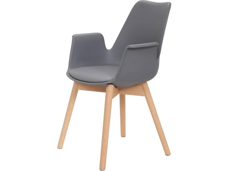 X2 fauteuils chaplin 110 MHD79