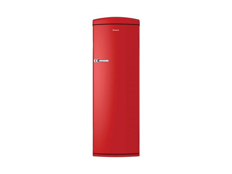 Ref 1p annees 50 281+30l 4* a+ + h180xl60cm rouge CDP-CVRO6174RH