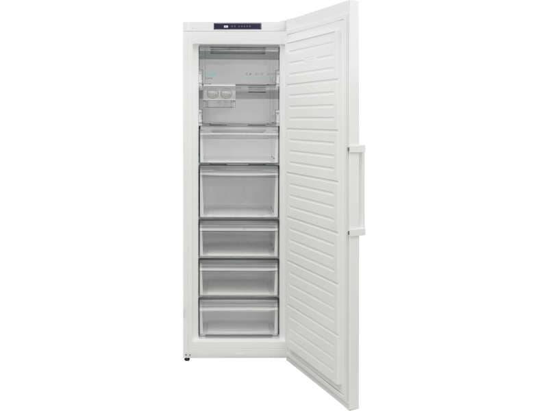 Congelateurs armoire sharp sjsc11cmxwf