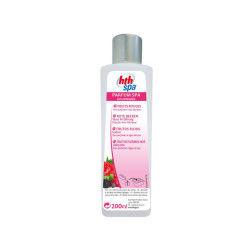 Parfum pour spa 200 ml - fruits rouges
