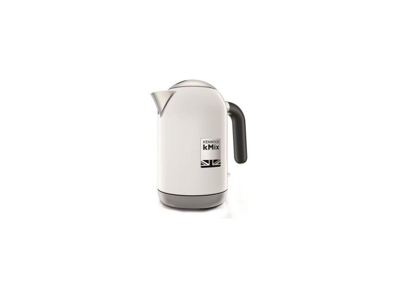 Kenwood zjx650wh bouilloire kmix 1 l - blanc KEN5011423190129