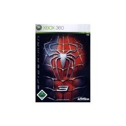 Spider man 3 [import allemand]
