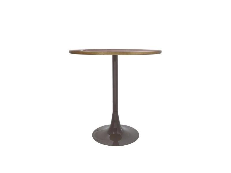 Table d'appoint art déco 925 ZSSLE-OPNK