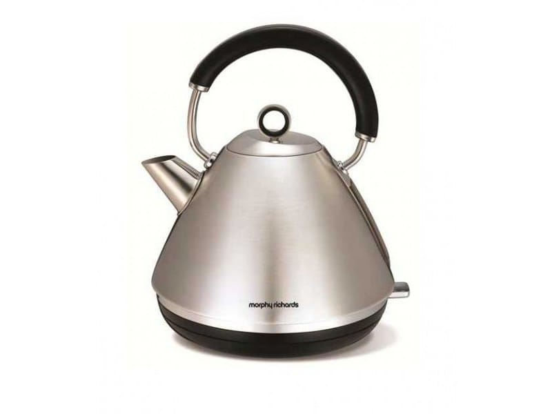 Morphy richards bouilloire 1,5l - 2200w accents inox m102022ee 5753