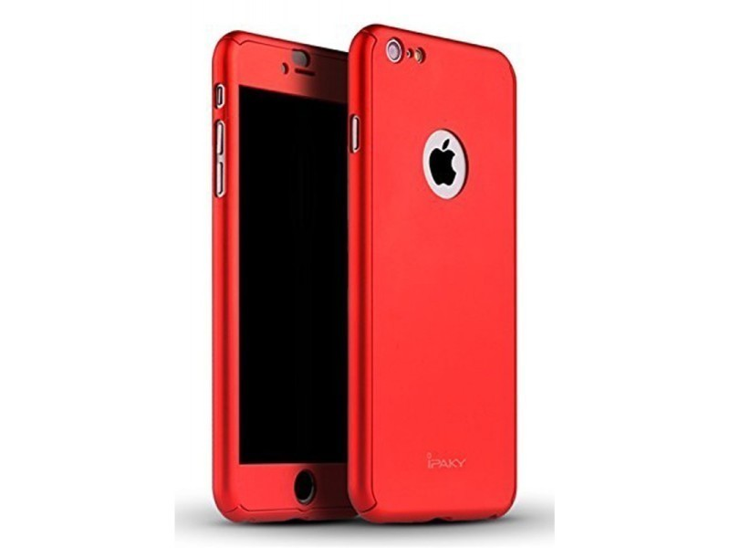 coque 3 parties iphone 6