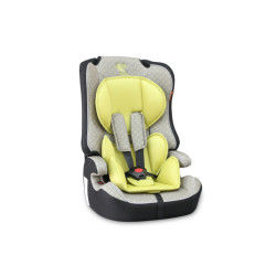 Siège auto bébé groupe 1/2/3 explorer (9-36 kg) vert