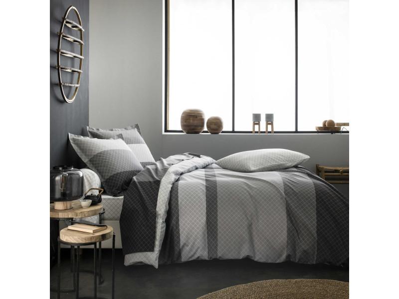 Parure de lit georges 200x200 cm