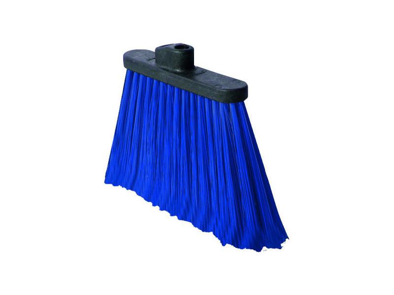 Brosse à balayer 320 x 46 mm - plusieurs couleurs - stalgast - bleu