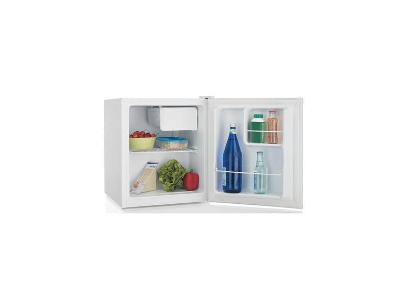Réfrigérateur table top 46l froid statique candy 45cm f, cfo050e CDP-CFO050E