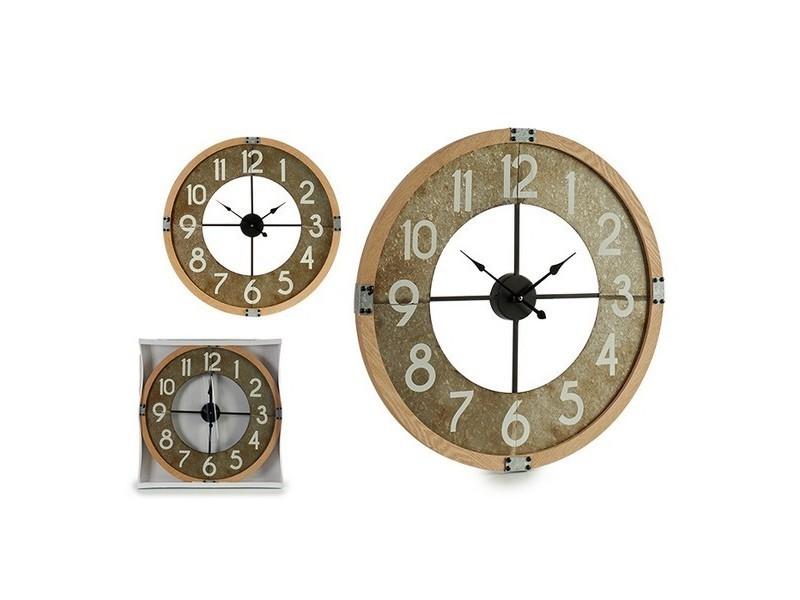 Horloges murales et de table admirable horloge murale (3,5 x 60 x 60 cm)
