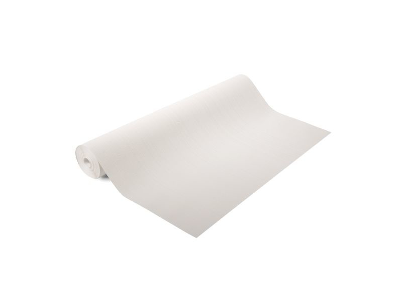 Papier peint intissé beka uni 1005 x 52cm blanc 105969