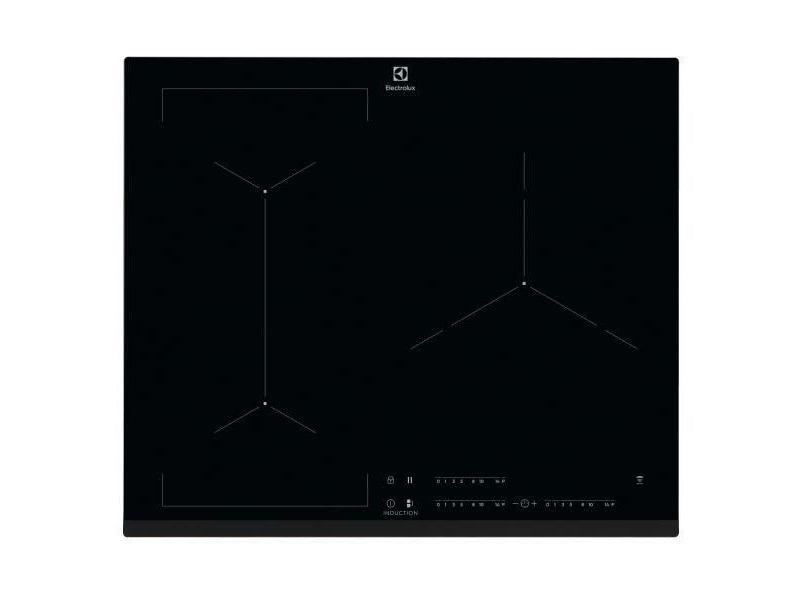 Plaque induction electrolux 59cm, eiv63343 4070