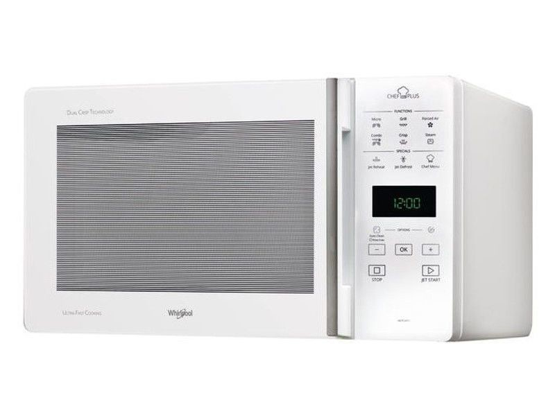 Micro-ondes pose libre 25l whirlpool 900w 52cm, 1044782
